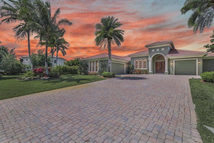 963 SW Keats Avenue, Palm City, FL 34990