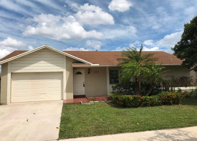 23098 SW 54th Avenue, Boca Raton, FL 33433