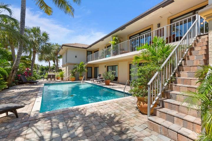 4310 S Ocean Boulevard, B, Highland Beach, FL 33487