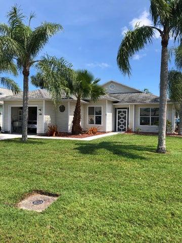 5930 Foxtail Way, Fort Pierce, FL 34982
