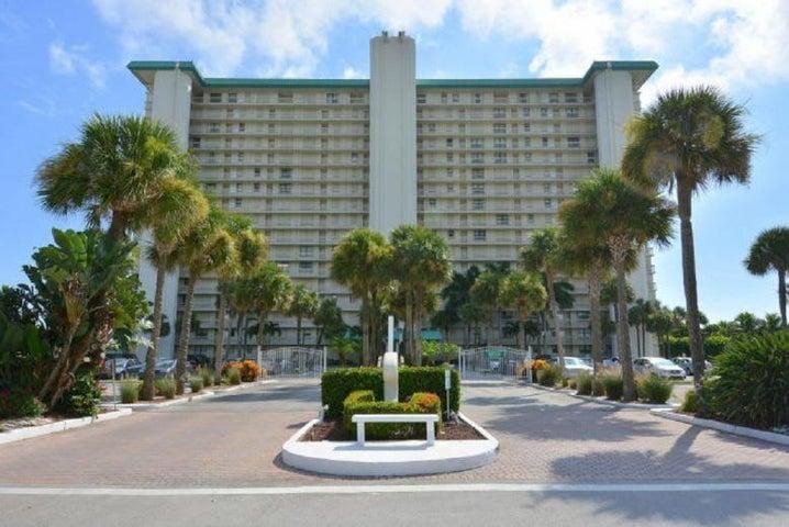 9900 S Ocean Drive, 1407, Jensen Beach, FL 34957