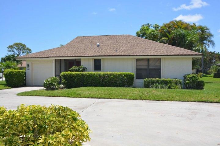 13435 Cross Pointe Drive, Palm Beach Gardens, FL 33418