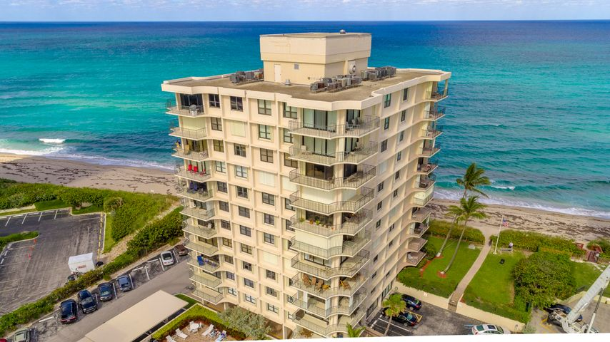 This beautiful and recently updated light and bright condo is located at the desirable northern end of Singer Island.  Enjoy views of pool, intracoastal and partial ocean views from your wrap-around balcony. Dunes Towers amenities include, private beach access, heated pool, gym, clubhouse, bike storage, and pool area includes gas grills for you to enjoy.  Only 4 units per floor! Come see what island living is all about!