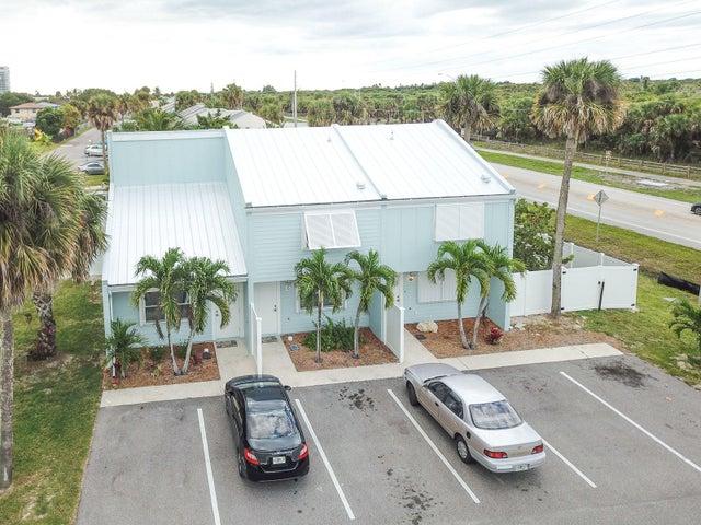 804 Shorewinds Drive, 0, Hutchinson Island, FL 34949