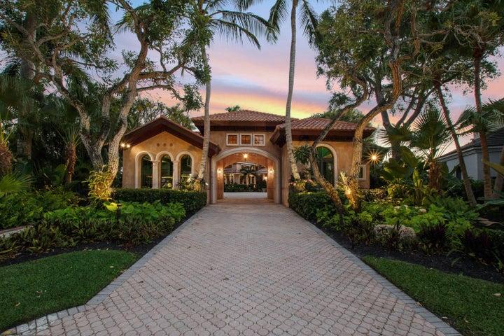 2860 Le Bateau Dr Palm Beach Gardens