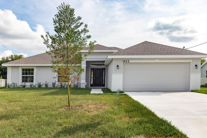 5913 Balsam Drive, Fort Pierce, FL 34982