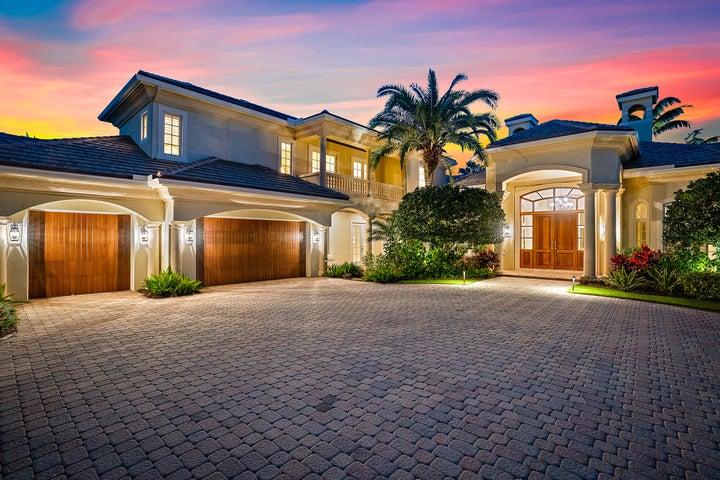 12423 Banyan Road, North Palm Beach, FL 33408