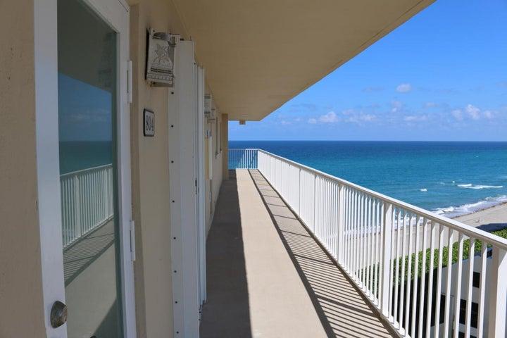 3101 S Ocean Boulevard, 804, Highland Beach, FL 33487