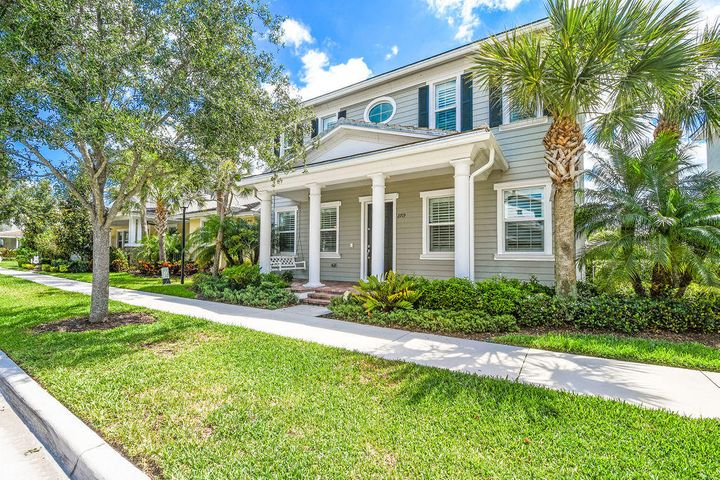 2719 Wymberly Drive, Jupiter, FL 33458