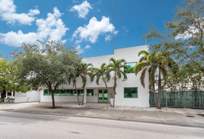 5020 Biscayne Boulevard, Miami, FL 33137