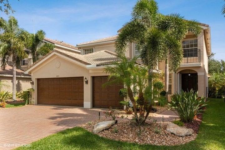 8015 Emerald Winds Circle, Boynton Beach, FL 33473
