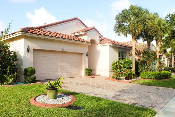 390 NW Sunview Way, Port Saint Lucie, FL 34986