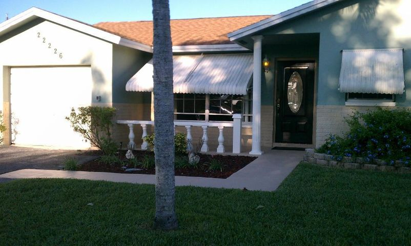 22226 SW 62nd Avenue, Boca Raton, FL 33428