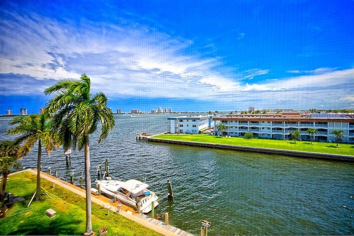 100 Paradise Harbour Boulevard, 507, North Palm Beach, FL 33408