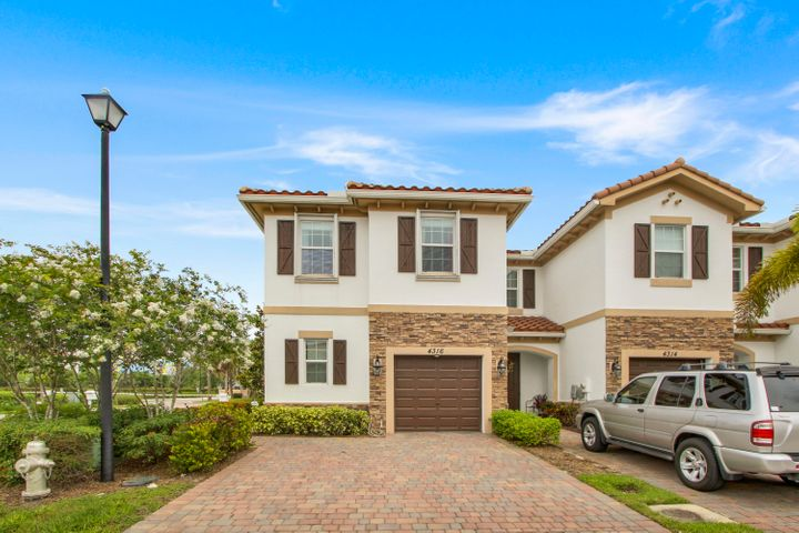 4316 Chalmers Lane, West Palm Beach, FL 33417