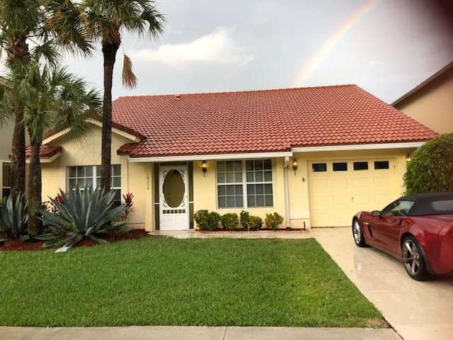18224 Clear Brook Circle, Boca Raton, FL 33498