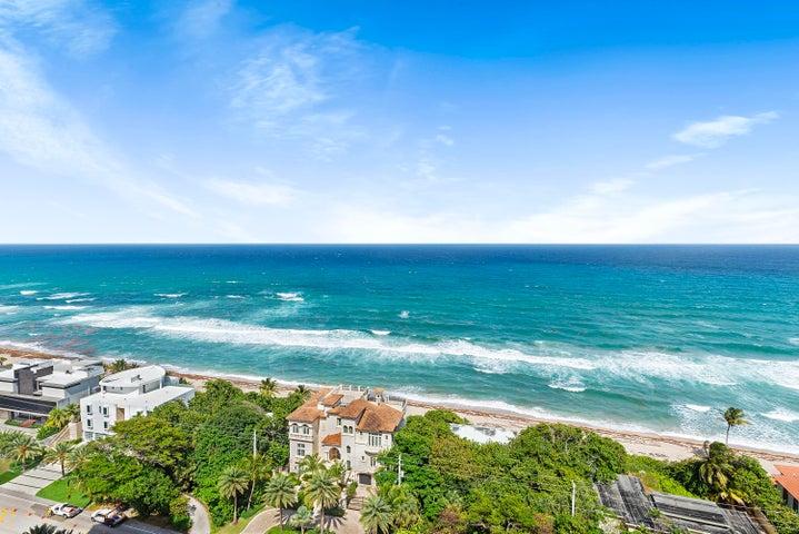 3740 S Ocean Boulevard, 1803, Highland Beach
