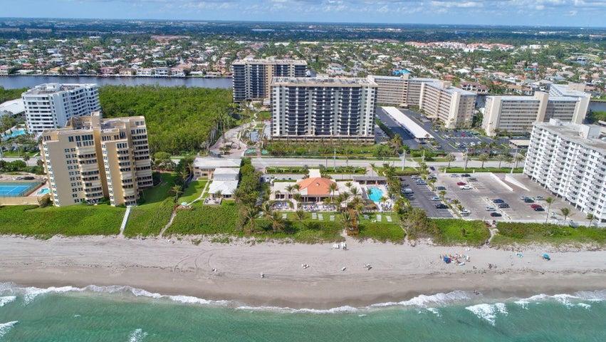 3420 S Ocean Boulevard, 15-N, Highland Beach, FL 33487