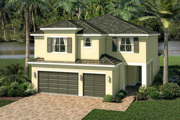 15423 Blue River Road, Delray Beach, FL 33446