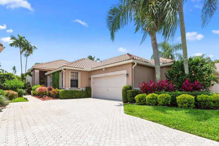 4481 Barclay Fair Way, Wellington, FL 33449