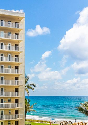 3115 S Ocean Boulevard, 302, Highland Beach, FL 33487