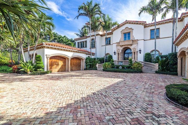 120 Clarendon Avenue, Palm Beach, FL 33480