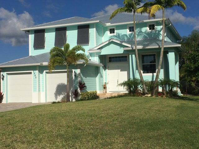 1468 SW Peninsula Lane, Palm City, FL 34990