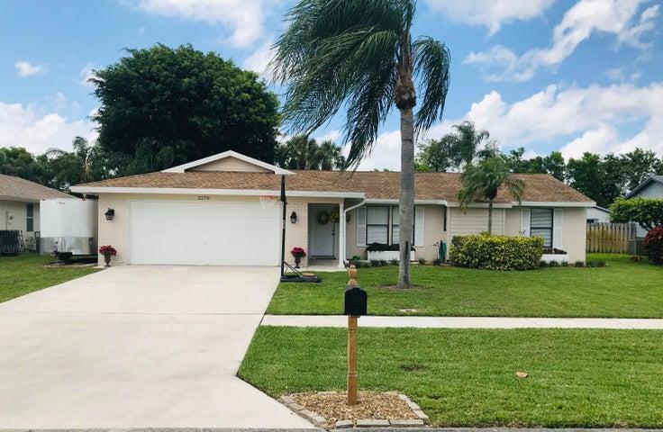 5279 Steven Road, Boynton Beach, FL 33472