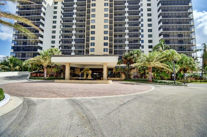 3400 S Ocean Boulevard, 10h, Highland Beach, FL 33487