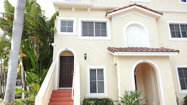 521 Bayfront Drive, 521, Boynton Beach, FL 33435