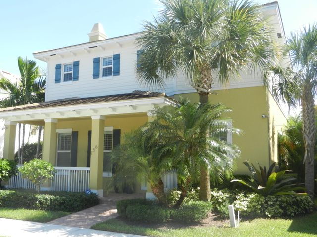 156 Botanica Drive, Jupiter, FL 33458