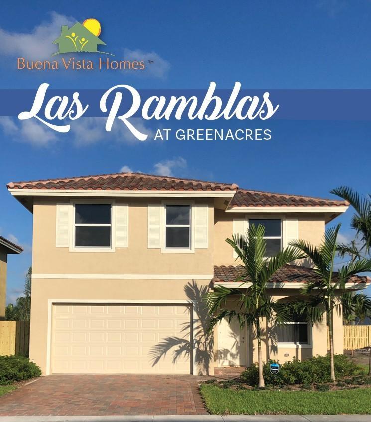 3914 La Rambla, Greenacres, FL 33467