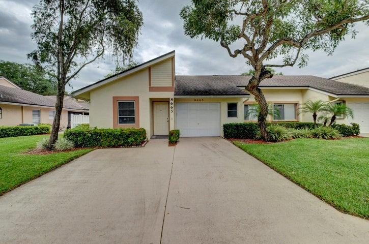8665 Flamingo Drive, C, Boca Raton, FL 33496