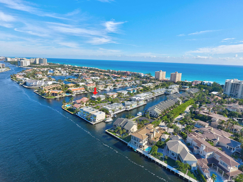 1011 Russell Drive, B, Highland Beach, FL 33487