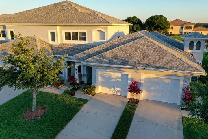 1803 Lakefront Boulevard, 2, Fort Pierce, FL 34982