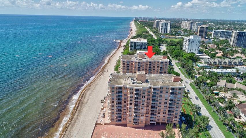 4511 S Ocean Boulevard, 606, Highland Beach, FL 33487