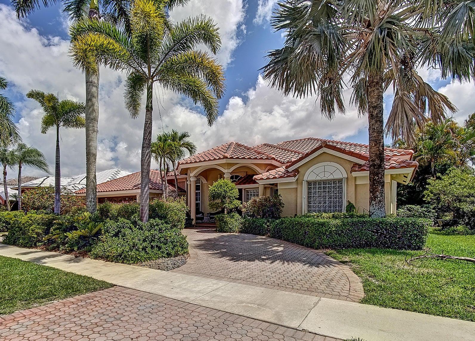 20142 Palm Island Drive, Boca Raton, FL 33498