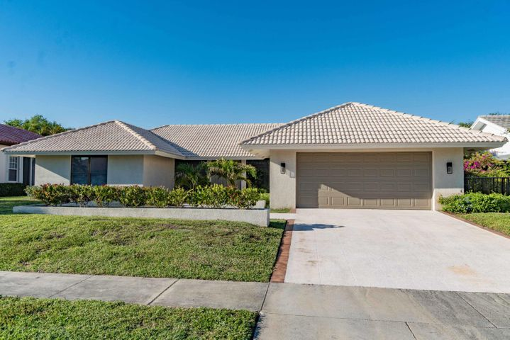 4436 White Cedar Lane, Delray Beach, FL 33445