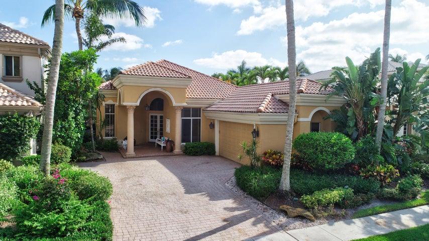 6461 Enclave Way, Boca Raton, FL 33496