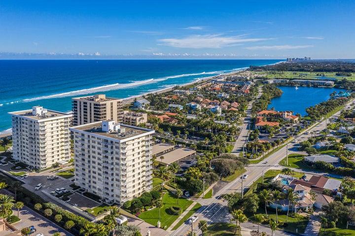 500 Ocean Drive W-3a, Juno Beach, FL 33408