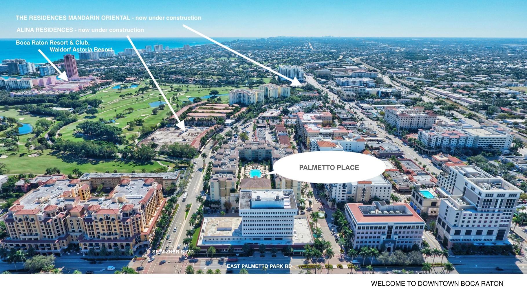 99 SE Mizner Boulevard, 421, Boca Raton, FL 33432