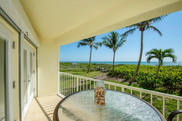 618 S Ocean Drive, Fort Pierce, FL 34949