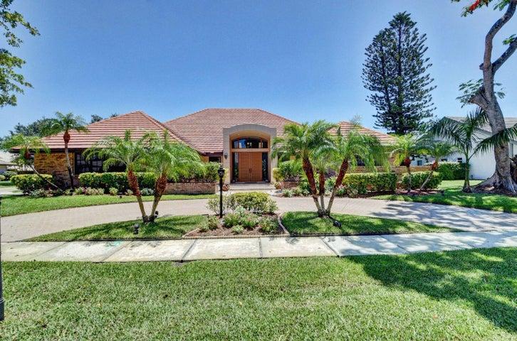 3050 St James Drive, Boca Raton, FL 33434