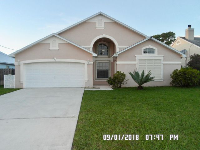 6021 Pompano Street, Jupiter, FL 33458