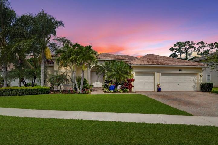 3274 SW Newberry Court, Palm City, FL 34990