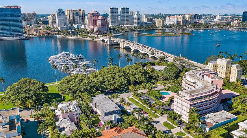 315 S Lake Drive, 5d, Palm Beach, FL 33480