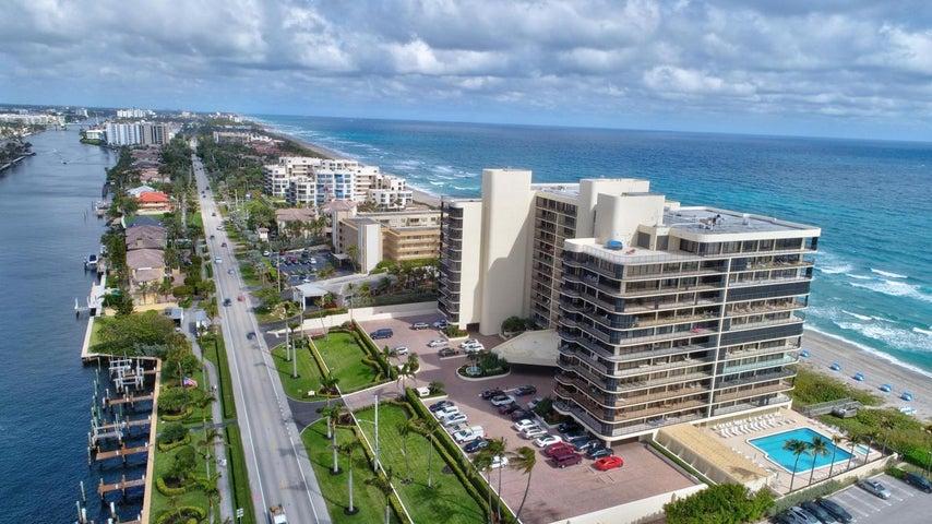 2727 S Ocean Boulevard, 905, Highland Beach, FL 33487