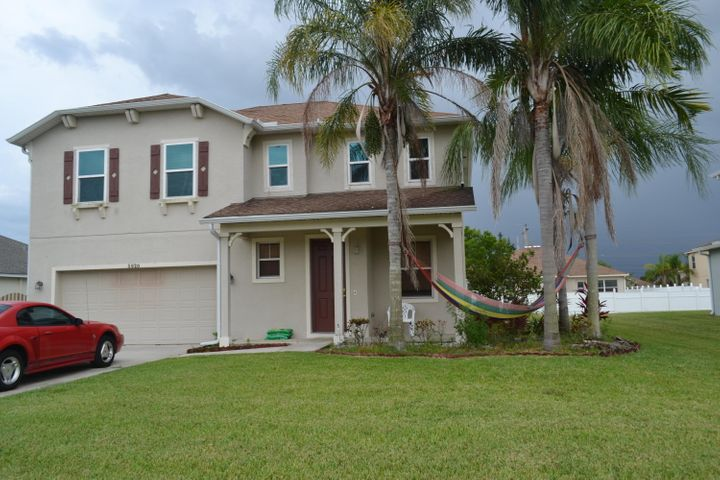 Desirable Torino parkway area CBS 4 Bedroom 2,5 Bath . Spacious master bedroom with enormous walk-in closet , large Living room, and large Kitchen. Hurricane Shutters. The second floor 5 windows are impact.  Room sizes are approximate. Schedule a showing!