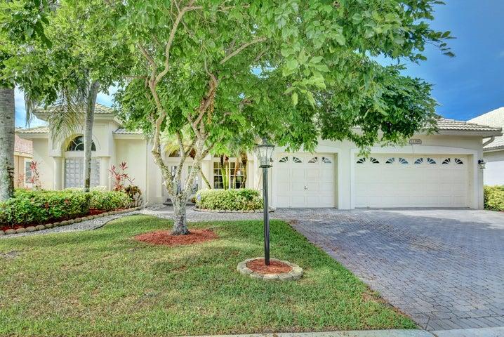 12396 Clearfalls Drive, Boca Raton, FL 33428