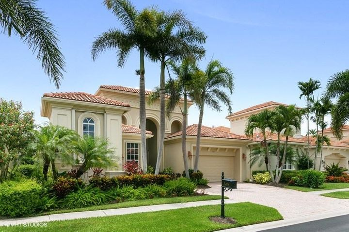 Located Within Popular Tradition Cove Community